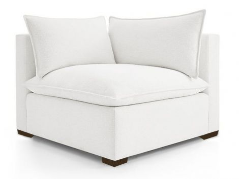 Organic Gaia Modular Corner Chair