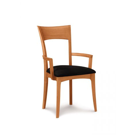 Ingrid Arm Chair with Cushion