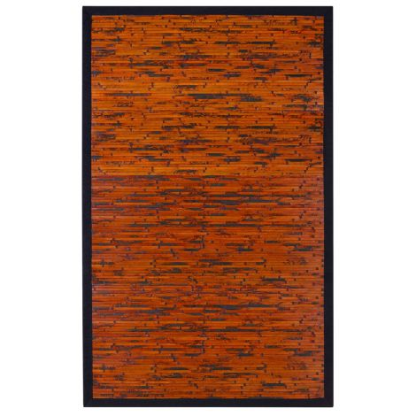 Cobblestone Bamboo Rug