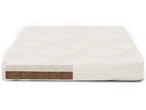 Vegan Coco Nest Extra Firm Mattress