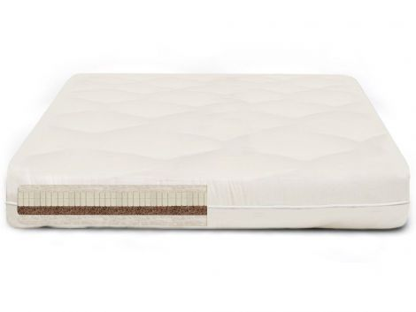Vegan Coco Dream Firm Mattress