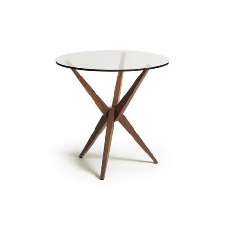 Converge End Table