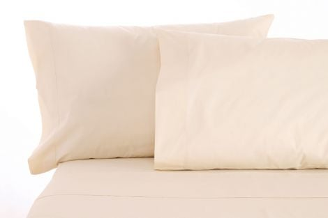 Natural Sleep Organic Pillow Case Set