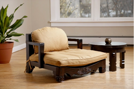 Sattva Meditation Chair
