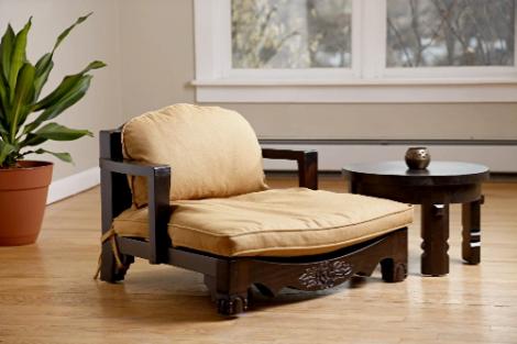 Sattva Meditation Chair