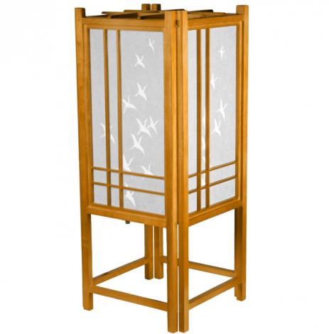 Orizuro Shoji Table Lamp