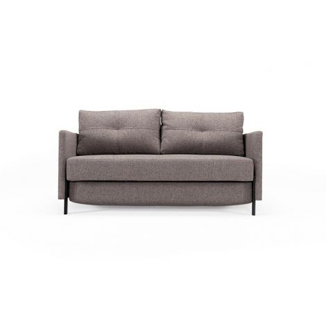 Zenkei Deluxe Sleeper Love Seat