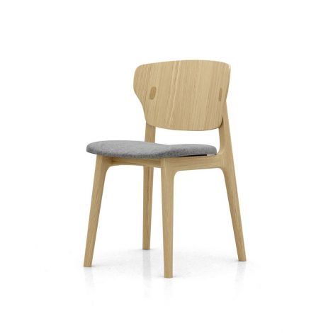 Emi II Dining Chair-Set of 2