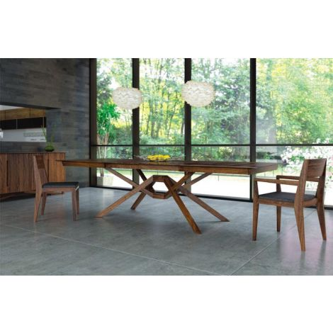 Exeter Extension Table Dining Room Set