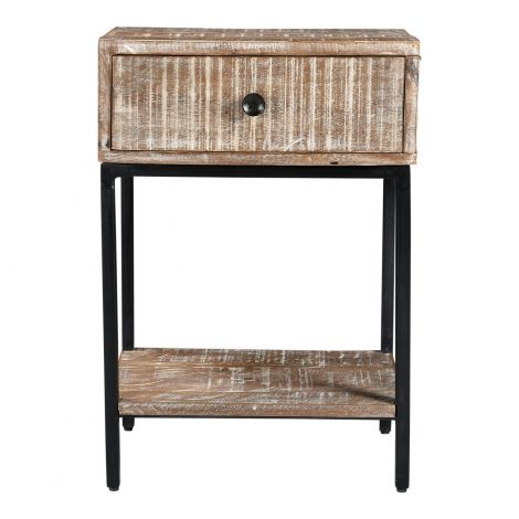 Cabral End Table
