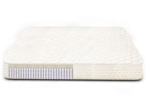 Eco Rest Latex and MicroCoil Medium-Firm Mattress