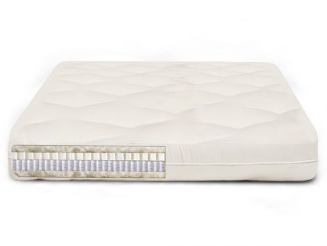 Vegan Calm Rest Hybrid Mattress