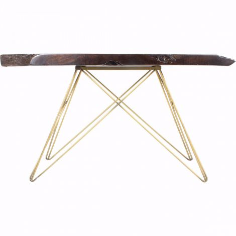 Tectona Console Table