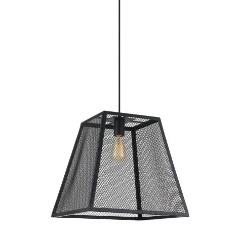 Element Industrial Mesh Pendant
