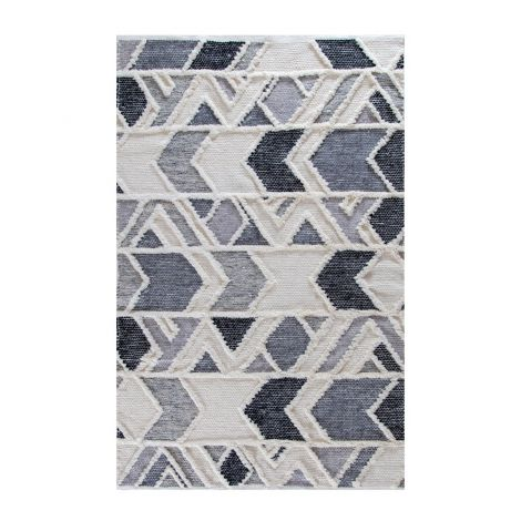Slings and Arrows Natural Fiber Rug