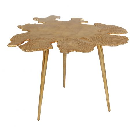 Amoeba Accent Table