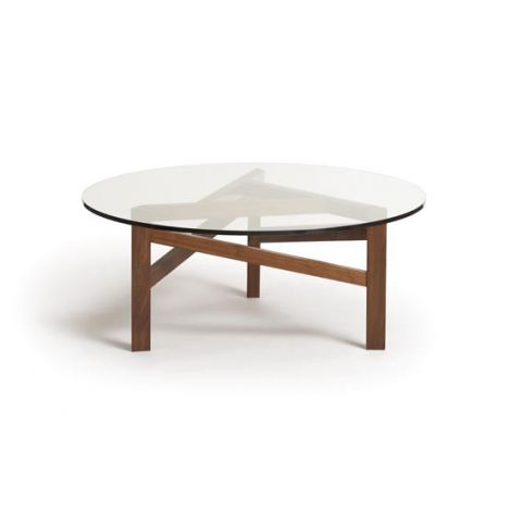 Glide Planes Coffee Table