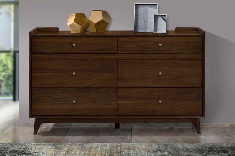 Dean 6-Drawer Dresser