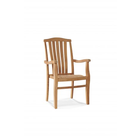 Pacifica Stacking Armchair- Set of 4