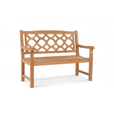 Chichester 2 Seater Bench