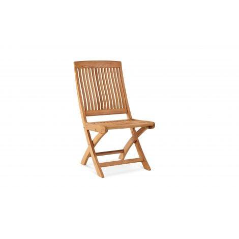 Devon Folding Chair
