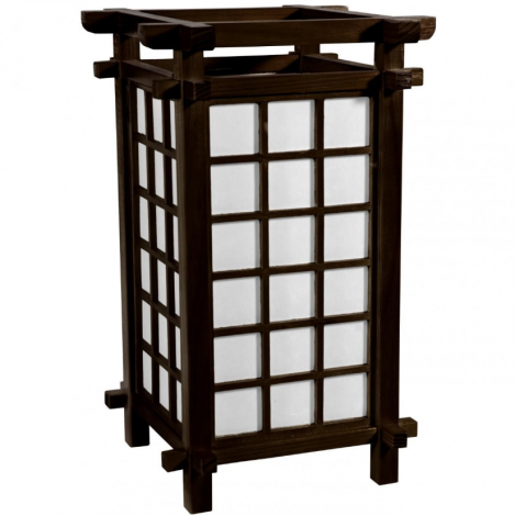 Ine Japanese Table Lamp