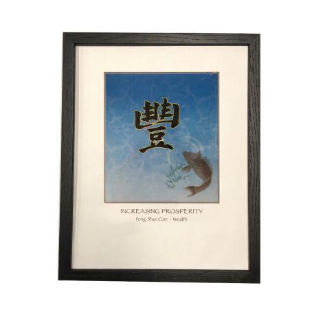 Art of Feng Shui: Increasing Prosperity