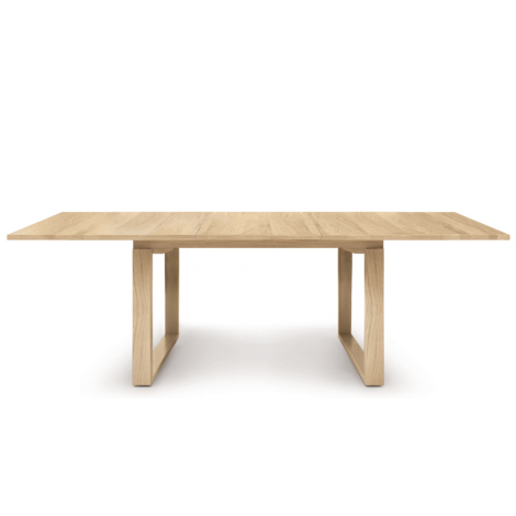 Iso Extension Table
