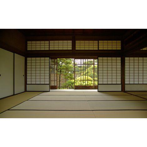 Kaiteki Half Size Tatami Floor Mat