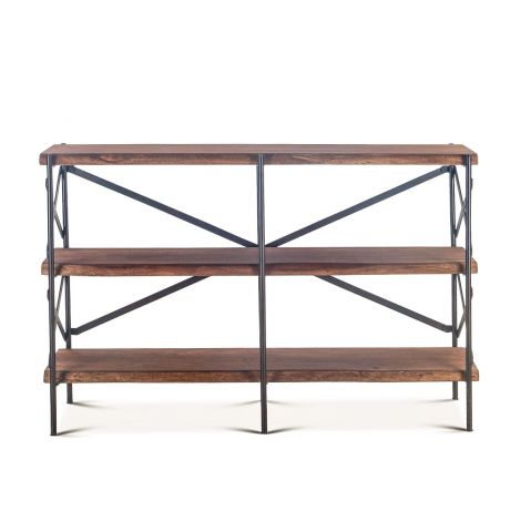 Blayne Horizontal Bookshelf
