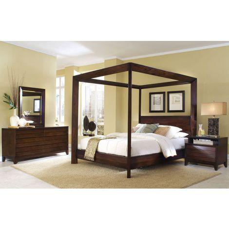 Kanal Bedroom Set