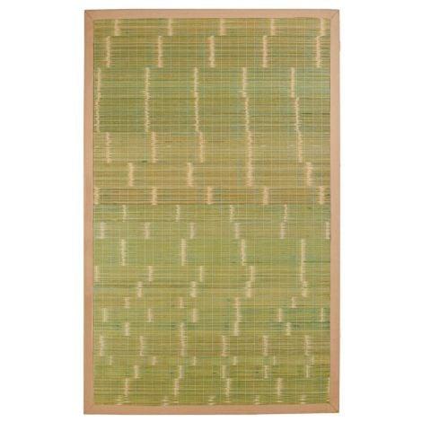 Key West Bamboo Rug