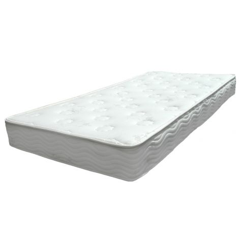Sweet Dreams Children's Inner Coil Natural Sleep Mattress