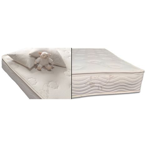 Sweet Dreams Children's Natural Latex Mattress