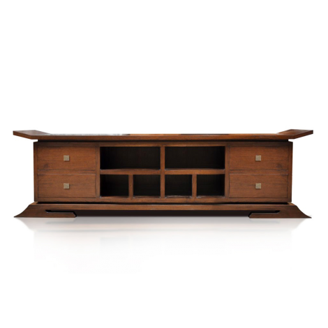 Kondo Large Media Chest