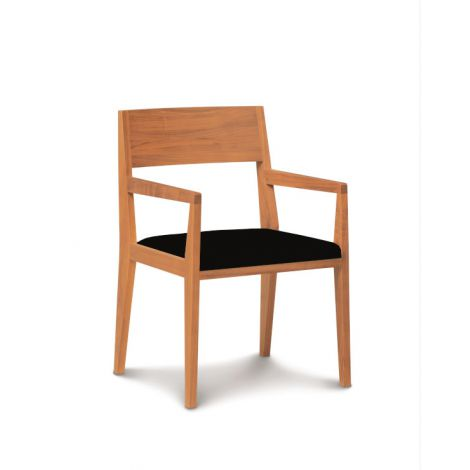 Kyoto Arm Chair