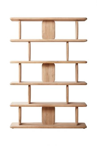 Laurel Bookshelf