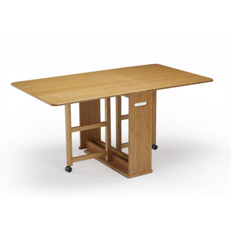 Linden Gateleg Table