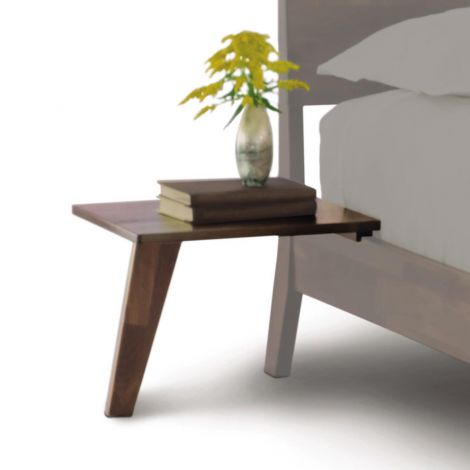Linn Shelf Nightstand