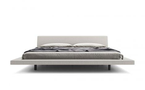 Jane Platform Bed