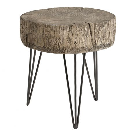 Cambria Accent Table