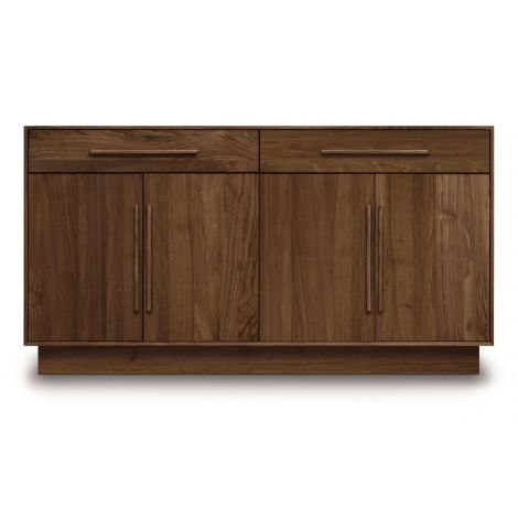 Moduluxe Four Door, Two Drawer Dresser