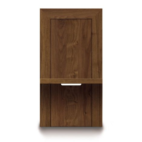 Moduluxe Shelf Nightstand