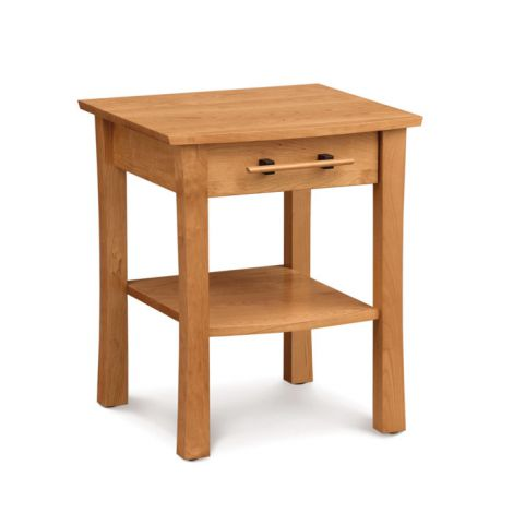 Monterey Single Drawer Nightstand