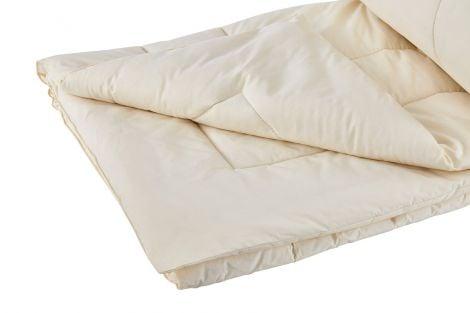 Natural Sleep Washable Wool Comforter
