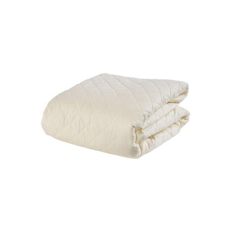 Natural Sleep Wool Waterproof Mattress Protector