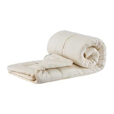 Natural Sleep Wool Mattress Topper