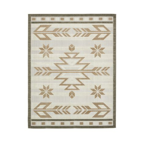 New Mexico Indoor/Outdoor Rug