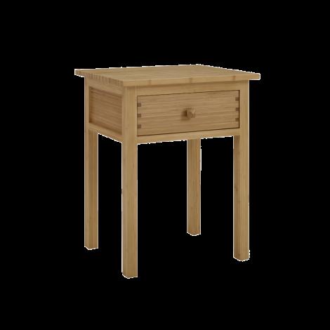 Hosta Bamboo Nightstand