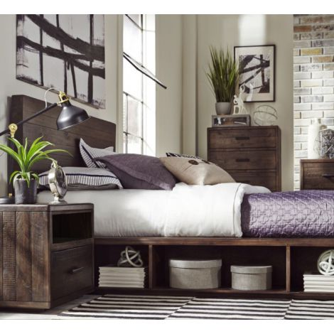 Maddox Bedroom Collection
